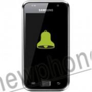 Samsung Galaxy S Plus, Speaker reparatie