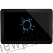 Samsung Galaxy Tab 10.1, Vochtschade