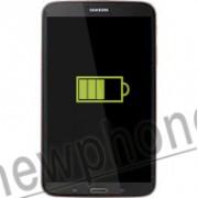 Samsung Galaxy Tab 3 8.0, Accu / batterij reparatie