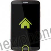 Samsung Galaxy Tab 3 8.0, Home knop reparatie