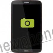 Samsung Galaxy Tab 3 8.0, Camera reparatie