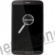 Samsung Galaxy Tab 3 8.0, Onderzoek