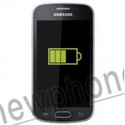 Samsung Galaxy Trend, Accu / batterij reparatie