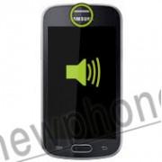 Samsung Galaxy Trend, Ear speaker reparatie