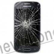 Samsung Galaxy Trend, Touchscreen / aaraakscherm reparatie