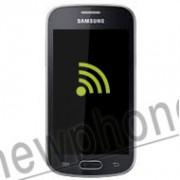 Samsung Galaxy Trend, WiFi antenne reparatie