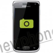 Samsung Galaxy W, Camera reparatie