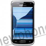 Samsung Galaxy W, LCD scherm reparatie
