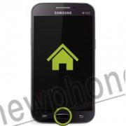 Samsung Galaxy Win Duos, Thuis knop reparatie