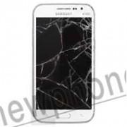 Samsung Galaxy Win I8550, Aanraakscherm reparatie