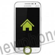 Samsung Galaxy Win I8550, Home button reparatie