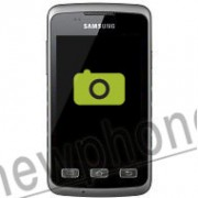 Samsung Galaxy Xcover S5690, Camera reparatie