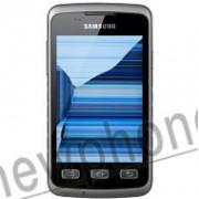 Samsung Galaxy Xcover S5690, LCD scherm reparatie