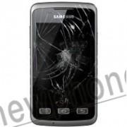 Samsung Galaxy Xcover S5690, Touchscreen reparatie