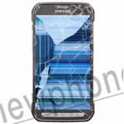 Samsung Galaxy S5 active scherm reparatie