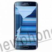 Samsung Galaxy S6 edge scherm reparatie