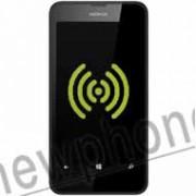 Nokia Lumia 630 sensor reparatie