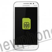 Samsung Galaxy Win I8550, Sim slot reparatie