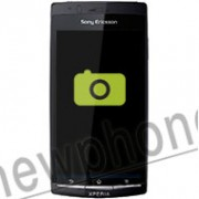 Sony Ericsson Xperia Arc S, Camera reparatie