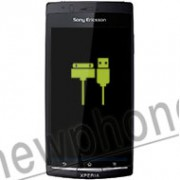 Sony Ericsson Xperia Arc S, Software herstellen