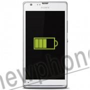 Sony Xperia C, Accu / batterij reparatie