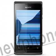 Sony Xperia E, Touchscreen / LCD scherm reparatie