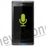 Sony Xperia L, Microfoon Reparatie