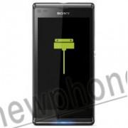 Sony Xperia L, Connector reparatie