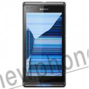 Sony Xperia L, Touchscreen / LCD scherm reparatie