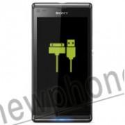 Sony Xperia L, Software herstellen