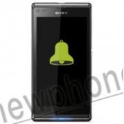 Sony Xperia L, Speaker Reparatie