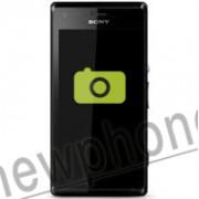 Sony Ericsson Xperia M, Camera reparatie