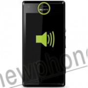 Sony Ericsson Xperia M, Ear speaker reparatie