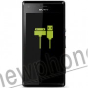 Sony Ericsson Xperia M, Software herstelling