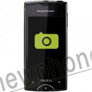 Sony Ericsson Xperia Ray, Camera reparatie