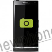 Sony Ericsson Xperia S, Camera reparatie