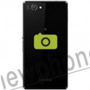 Sony Xperia Z1 Compact back camera reparatie