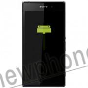 Sony Xperia Z1, Connector / oplaadport reparatie