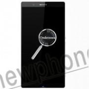 Sony Ericsson Xperia Z2, Onderzoek
