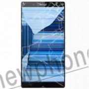 Sony Ericsson Xperia Z2, Full module reparatie