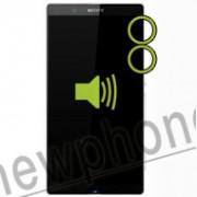 Sony Ericsson Xperia Z2, Volumeknop reparatie