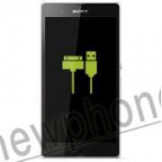 Sony Ericsson Xperia Z, Software herstellen