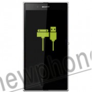 Sony Ericsson Xperia Z Ultra, Software herstelling