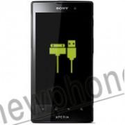 Sony Xperia Ion, Software herstellen