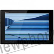 Sony Xperia Tablet Z, LCD scherm reparatie