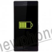 Sony Xperia Z3, Batterij reparatie