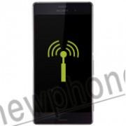 Sony Xperia Z3, GSM antenne reparatie