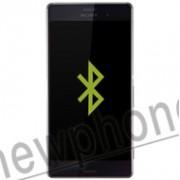 Sony Xperia Z3, Bluetooth reparatie