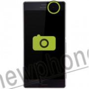 Sony Xperia Z3, Front camera reparatie