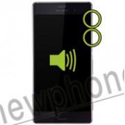 Sony Xperia Z3, Volume knop reparatie